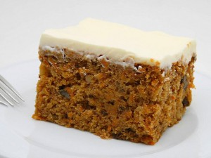 Dale's Classic Carrot Cake